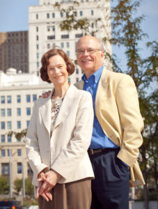 Celebrating Legal Aid/Cincinnati Works Partnership