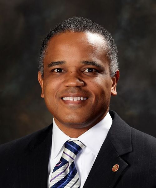 Eric Kearney Joins Legal Aid Society Board of Trustees